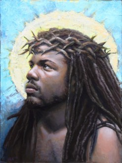 Black Jesus by Stanley Rayfield
